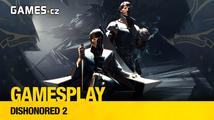 GamesPlay: hrajeme stealth akci Dishonored 2