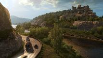 Euro Truck Simulator 2 vyrazí do Francie začátkem prosince