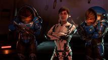 Mass Effect: Andromeda předvádí souboje, dialogy i crafting