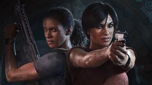 Uncharted: The Lost Legacy postaví do hlavní role Chloe Frazer