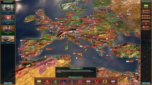 Strategie Realpolitiks simuluje rozpad EU, Islámský stát i kolonizaci vesmíru
