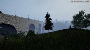 Vývoj Beyond Enemy Lines, nástupce Projectu I.G.I. je u konce