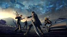 Final Fantasy XV - recenze