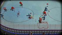 Arkádová Old Time Hockey chce vrátit časy Blades of Steel