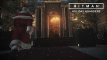 Vánoční udpate přidává do Hitmana novou misi a zloděje ze Sám doma