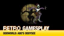 Retro GamesPlay: Oddworld Abe's Oddysee