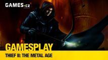 GamesPlay: hrajeme stealth akci Thief II