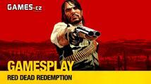 GamesPlay: hrajeme westernovku Red Dead Redemption