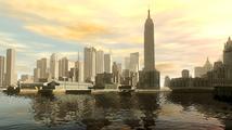Chystaný mod přidá do GTA V Liberty City ze čtvrtého dílu
