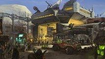 Epocylipse the Afterfall je postapokalyptické RPG, v němž stárnete