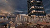 Mod Mega City One přináší do Half-Life 2 novou kampaň a zvýšenou obtížnost