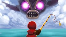 Legend of the Skyfish - recenze
