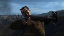 """Multiplayerovou střílečku z první světové války Verdun rozšířily """"dámy z pekla"""""""