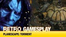 Retro GamesPlay: hrajeme legendární RPG Planescape Torment