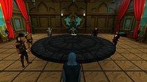 V Throne of Lies můžete zradit a popravit ostatní hráče podle vzoru Mafia či Secret Hitler