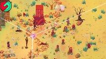 Krásné akční RPG UnDungeon boří na Kickstarteru bariéry mnohovesmíru