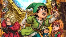 Dragon Quest VII: Fragments of the Forgotten Past - recenze