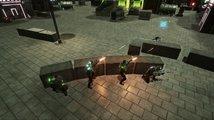 Taktická akce M.E.R.C. přenáší souboje z XCOMu do reálného času