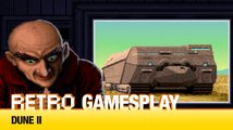 Retro GamesPlay: hrajeme real time strategii Dune II