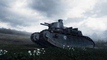 """""""Neprojdou!"""" hlásá první datadisk k Battlefieldu 1, který vyjde v březnu"""