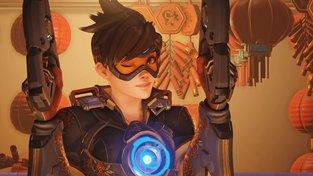 Sázka na rozmanitost a optimistickou vizi světa se vývojářům Overwatch vyplatila