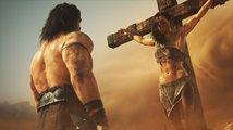 Conan Exiles ukazuje nabitou speciální edici a příběhový trailer