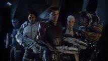 Mass Effect: Andromeda ukazuje hlavního záporáka a váš tým průzkumníků