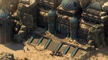 Pillars of Eternity II: Deadfire obsáhne velké souostroví a bude v tichomořském stylu