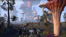 V červnu rozšíří The Elder Scrolls Online velký datadisk Morrowind