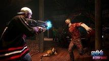 První přídavek do Call of Duty: Infinite Warfare přináší čtyři nové mapy a Kevine Smithe
