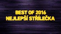 Best of 2016: Nejlepší střílečka