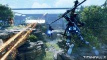 Titanfall 2 roste a předvádí nový, bleskově rychlý mód bez Titánů