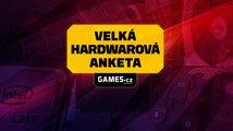Nejlepší herní hardware podle čtenářů Games.cz
