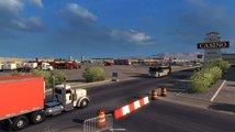 Do American Truck Simulator se chystá mapa Nového Mexika