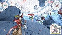 Tvůrce God of War přestavuje svou kreslenou střílečku Drawn to Death