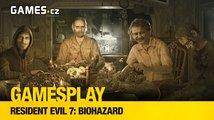 GamesPlay: hrajeme first-person horor Resident Evil 7