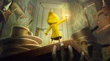 Video z logické plošinovky Little Nightmares předvádí puzzly a útěk před monstrem