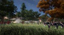 Multiplayerová akce Holdfast: Nations at War vás vrátí do doby napoleonských válek