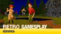 GamesPlay: hrajeme hororovou akční adventuru Ečstatica