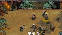 Slovenské RPG Urtuk: The Desolation chce zaujmout tahovými souboji a temným světem