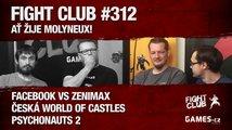 Fight Club #312: Ať žije Molyneux!