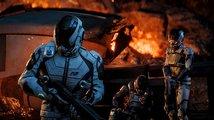BioWare předvádí základy soubojového systému Mass Effect: Andromeda