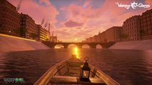 Adventura Waking the Glares slibuje snovou cestu virtuální realitou