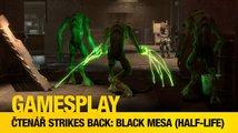 Čtenářský GamesPlay: hrajeme Black Mesa, totální předělávku Half-Life