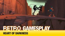 Retro GamesPlay: hrajeme plošinovku Heart of Darkness