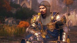 Total War: Warhammer rozšíří zdarma hrdá Bretonnia