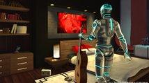 V Bot Colony konverzujete s inteligentními roboty pomocí psaní či vlastního hlasu