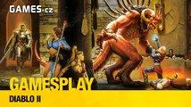 GamesPlay: hrajeme klasické akční RPG Diablo II