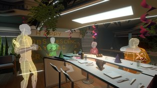 GDC 2017: Tacoma vzbuzuje příjemné vzpomínky na nepříjemné zážitky ze System Shock 2