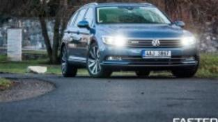 Videotest: Volkswagen Passat Variant 2.0 Bi-TDI 4 Motion